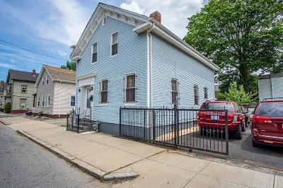 Providence Multi Family Home For Sale: 48 Gilmore St