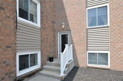 Lincoln Condo/Townhouse For Sale: 2 Main St, Unit#16 #16