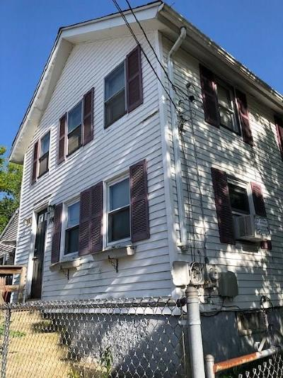Providence Single Family Home For Sale: 106 Hendrick St