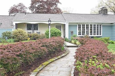 Warwick Single Family Home Act Und Contract: 70 Coldbrook Rd