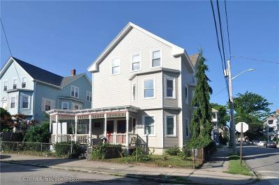 Providence Multi Family Home For Sale: 21 Priscilla Av