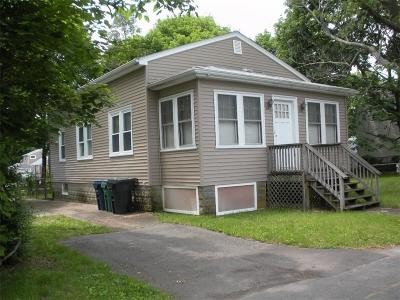 Warwick Single Family Home For Sale: 12 Holyoke Av