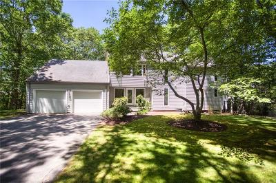 Warwick Single Family Home Act Und Contract: 255 Gilbert Stuart Dr