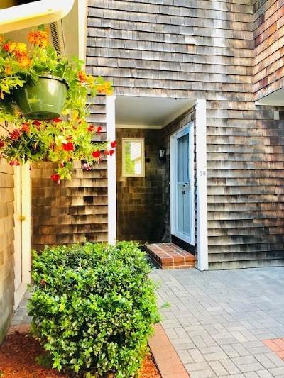 Westerly Condo/Townhouse For Sale: 3 Quartz Dr, Unit#b #B