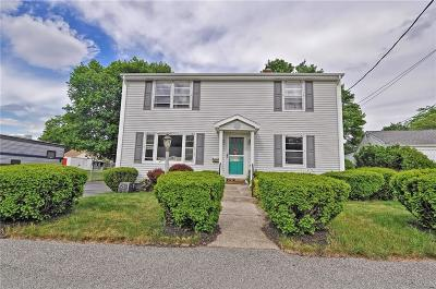 Pawtucket Single Family Home For Sale: 69 Maplecrest Dr