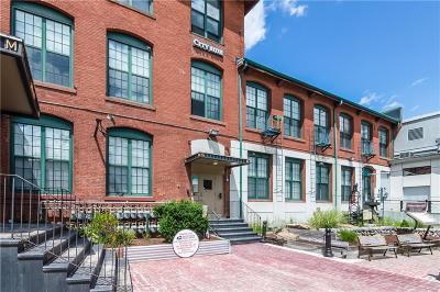 North Providence Condo/Townhouse For Sale: 1117 Douglas Av, Unit#suite 1 #Suite 1