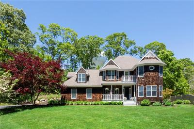 Westerly Single Family Home For Sale: 23 Knollwood Dr
