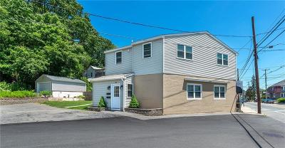 North Providence Multi Family Home For Sale: 1883 Smith St