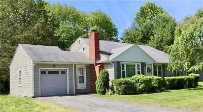 Cumberland Single Family Home For Sale: 38 Thomas Leighton Blvd