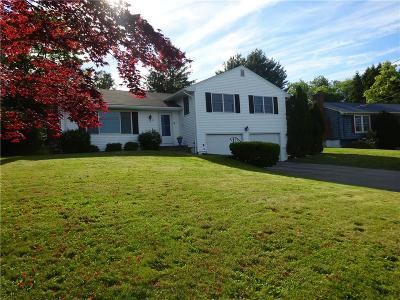 Middletown Single Family Home Act Und Contract: 14 High St