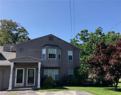North Providence Condo/Townhouse For Sale: 15 Nipmuc Trl, Unit#b #B