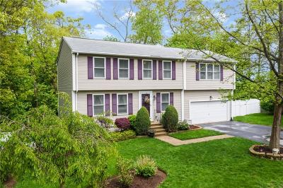 Warwick Single Family Home For Sale: 33 Poppy Pl