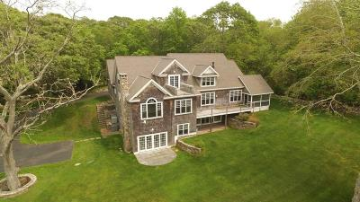Westerly Single Family Home For Sale: 7 Spring Pond Rd