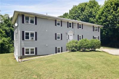 Portsmouth Multi Family Home Act Und Contract: 2243 West Main Rd