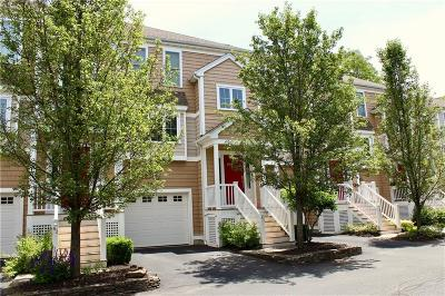 East Providence Condo/Townhouse For Sale: 1 New Rd, Unit#a3 #A3