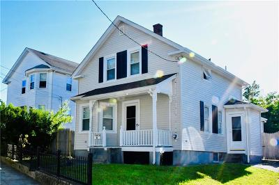 Providence Single Family Home For Sale: 20 Loveday St