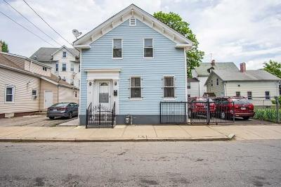 Providence Single Family Home For Sale: 48 Gilmore St