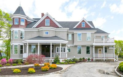 Portsmouth Multi Family Home Active Under Contract: 567 Bristol Ferry Road