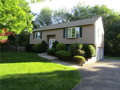 Lincoln Single Family Home For Sale: 1794 Old Louisquisset Pike