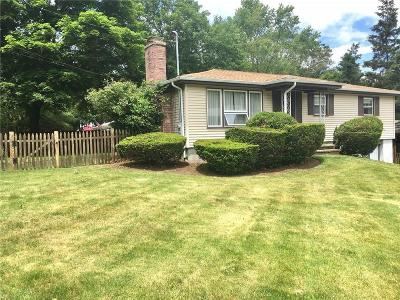 Cumberland Single Family Home For Sale: 4 Elmwood Dr