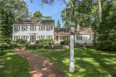 Single Family Home Sold: 535 Love Lane