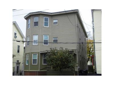 Providence Multi Family Home For Sale: 193 Vinton St