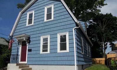 Cranston Single Family Home For Sale: 28 Dennis Av