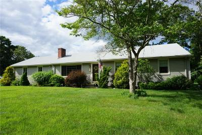 North Kingstown RI Single Family Home For Sale: $359,900