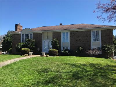 North Providence Single Family Home For Sale: 36 Conifer Dr