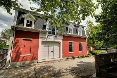 Providence Single Family Home For Sale: 35 Arch Street Aka 12 Fales St