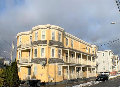 Providence Condo/Townhouse For Sale: 143 Tell St, Unit#143a #143A