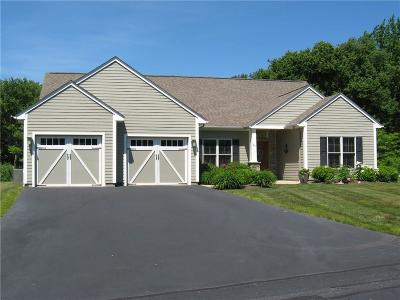 South Kingstown RI Single Family Home For Sale: $499,000
