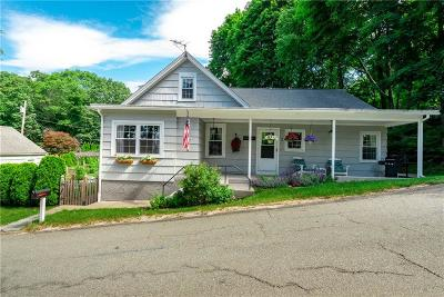Cumberland Single Family Home For Sale: 2 Lawn St