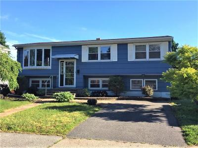 East Providence Single Family Home For Sale: 117 Cadorna St