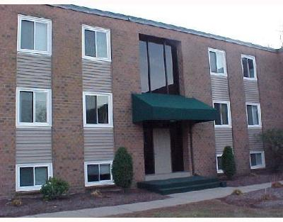 Lincoln Condo/Townhouse For Sale: 2 Main St, Unit#1 #1
