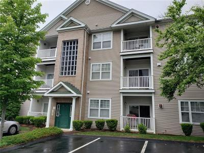Woonsocket Condo/Townhouse For Sale: 118 Mill St, Unit#202 #202