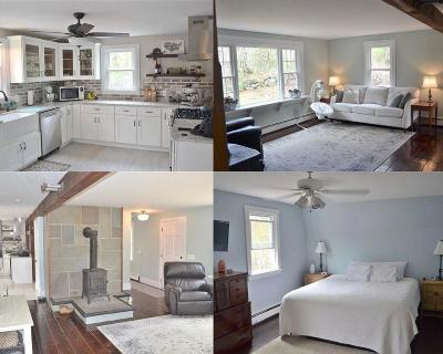 Kent County Single Family Home For Sale: 820 Hopkins Hill Rd