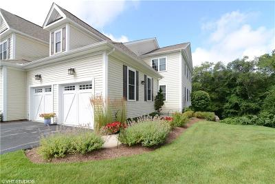 South Kingstown Condo/Townhouse For Sale: 177 Preservation Wy