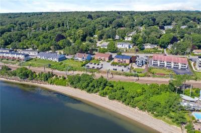 Warwick Condo/Townhouse Act Und Contract: 4080 Post Rd, Unit#4 #4