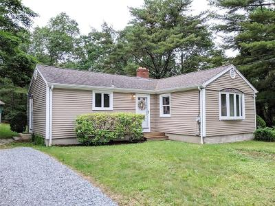 Exeter Single Family Home For Sale: 9 Birch Dr