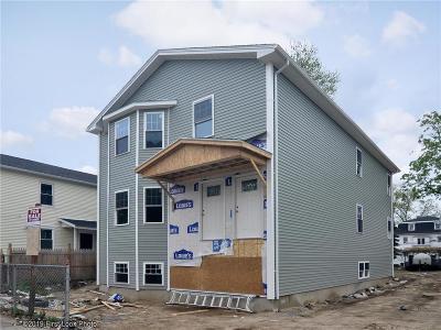 Providence Multi Family Home For Sale: 348 Willard Av
