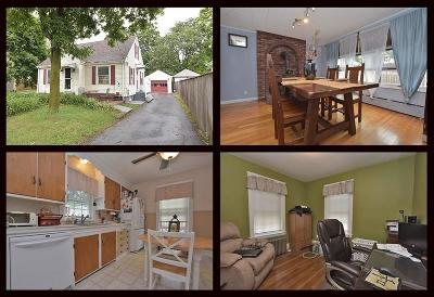 Warwick Single Family Home For Sale: 23 Elkland Rd