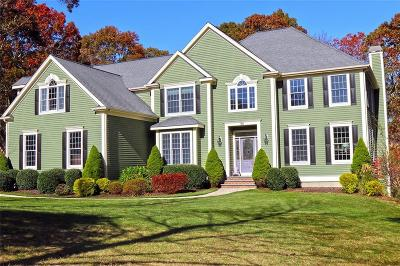 North Kingstown Single Family Home For Sale: 98 Sycamore Lane