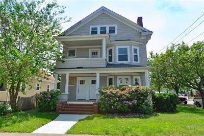 East Providence Condo/Townhouse For Sale: 77 Grosvenor Av, Unit#3 #3