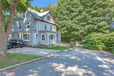 Cranston Single Family Home For Sale: 15 Bracken St