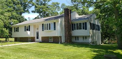 Tiverton Single Family Home Act Und Contract: 46 North Brayton Rd