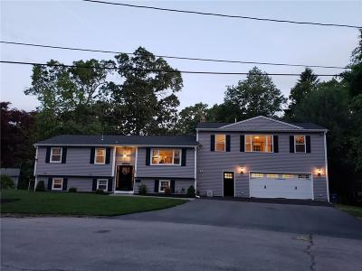 Warwick Single Family Home For Sale: 40 Bunting Rd
