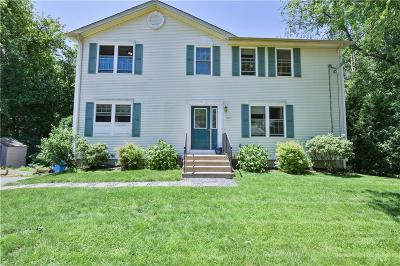 Cumberland Single Family Home For Sale: 150 Morris St