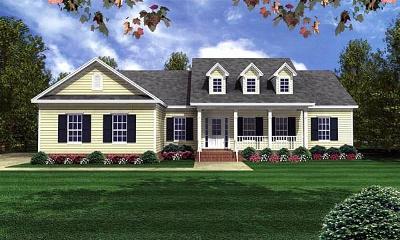 North Smithfield Single Family Home For Sale: 0 Maple Av