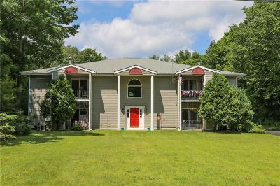 Burrillville Condo/Townhouse For Sale: 69 Kennedy Lane, Unit#3 #3